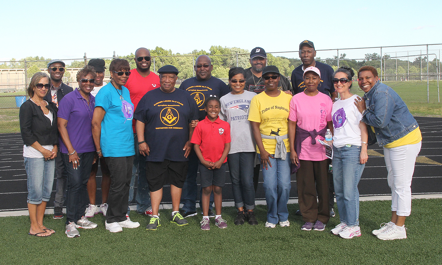 American Cancer Society Relay