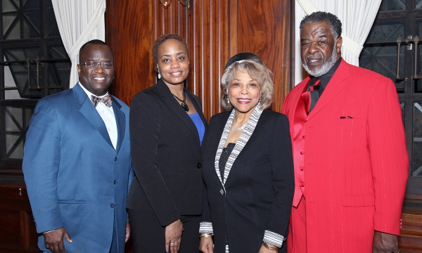 Stone Soul Festival Legacy Award recipients