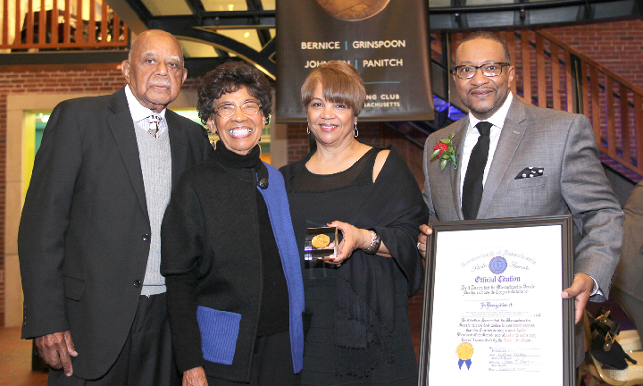 2015 Pynchon Award