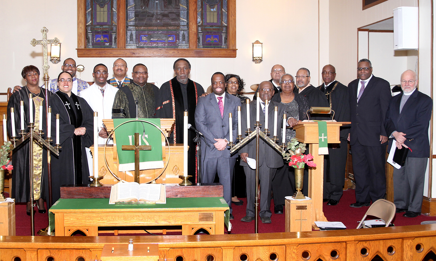 Springfield Pastor's Council