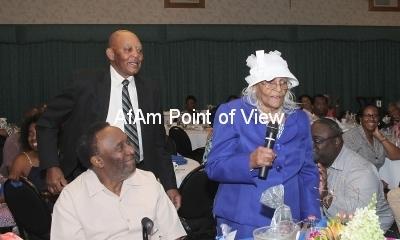 104th birthday celebration
