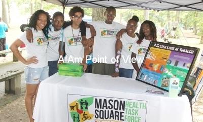 Mason Square Health Task Force