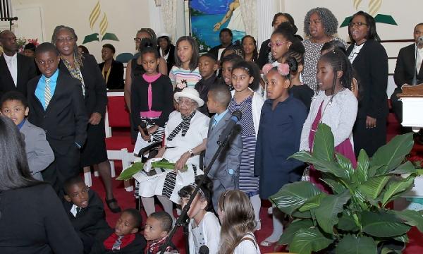 Shiloh Seventh-Day Adventist Church