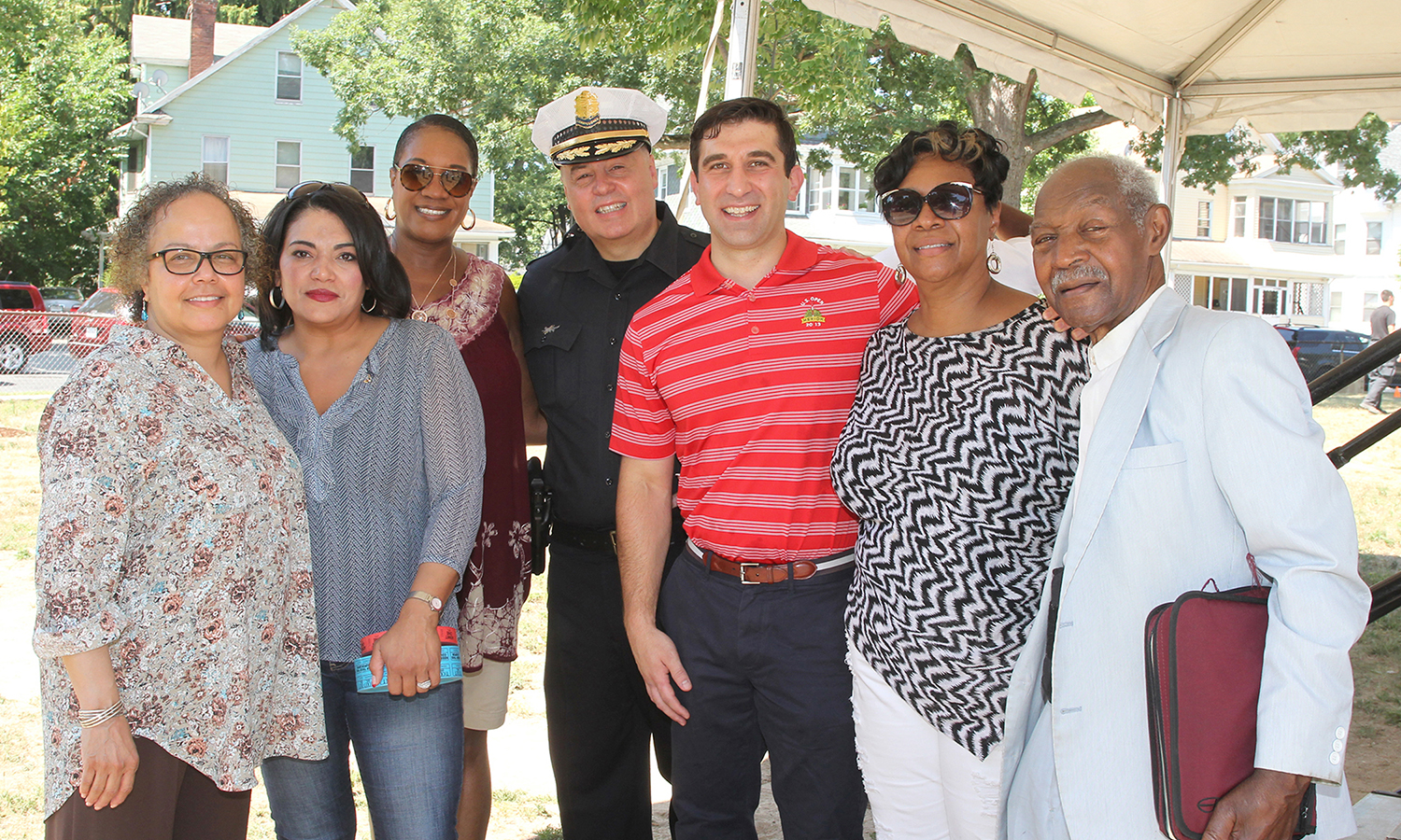 Third Annual Mason Square Initiative Community Family Day