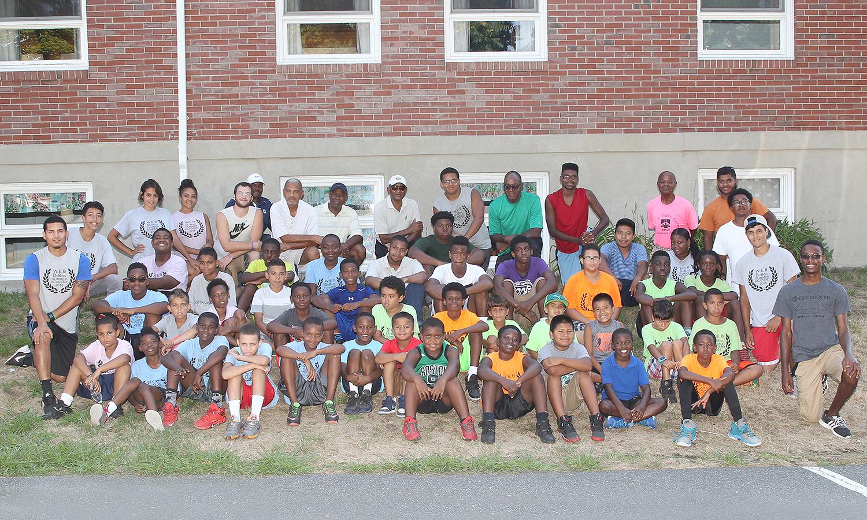 DuBois Summer Academy