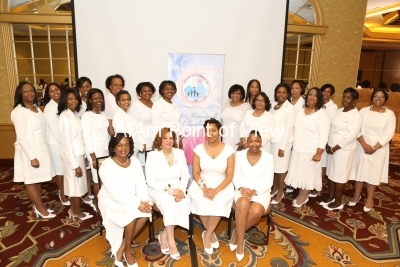 Western Mass Chapter of Jack & Jill of America
