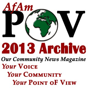 2013 News Magazine Archive