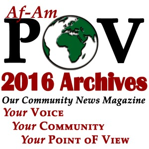 2016 News Magazine Archive