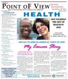 Health - January 2015