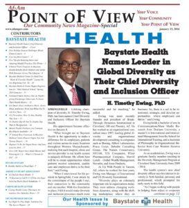 Health - January 2016