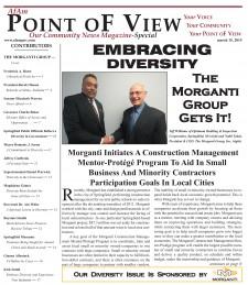 Diversity - March 2015