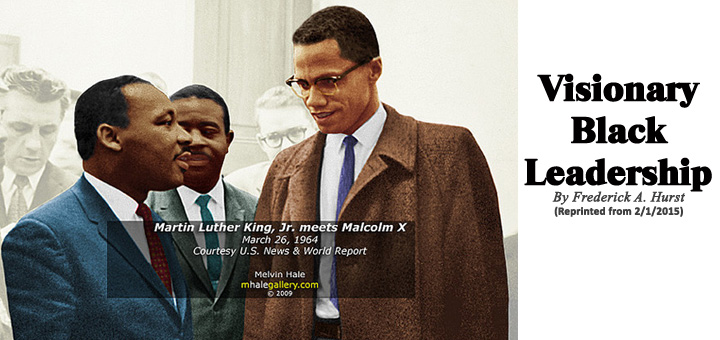 Visionary Black Leadership