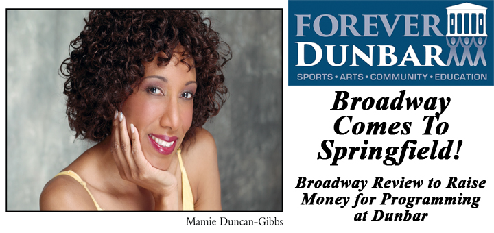Broadway Comes to Springfield
