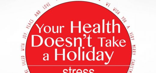 your-health-stress-doesnt-take-holiday