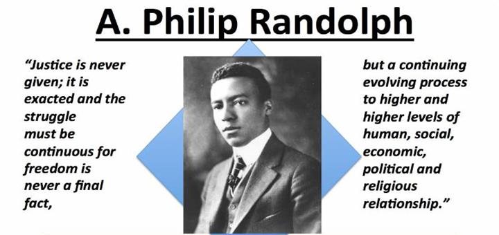 A Philip Randolf