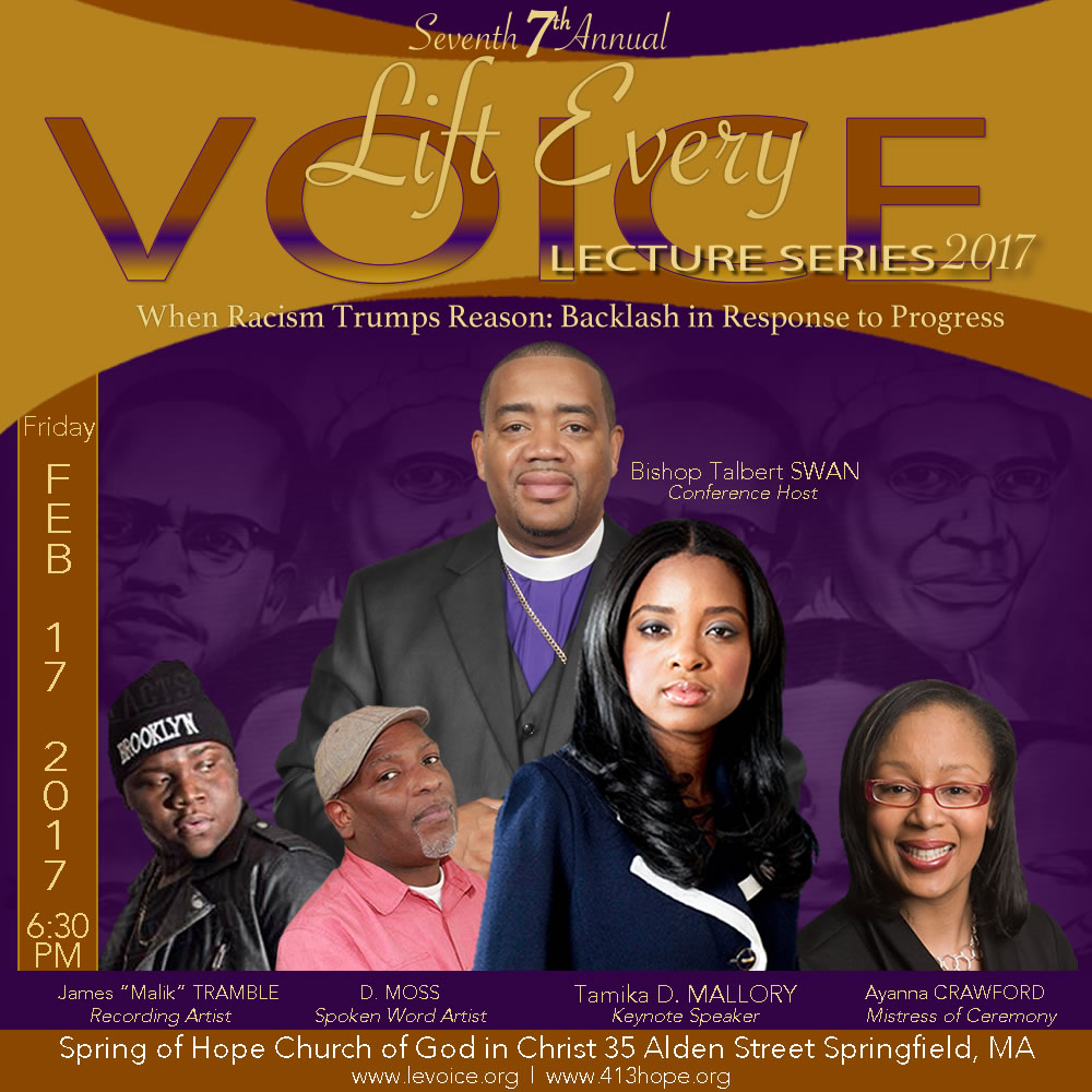 Lift Every Voice_7th Annual