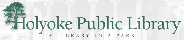 Holyoke Public Library_logo
