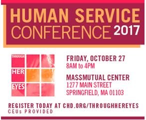 Human Service Conference 2017 @ MassMutual Center | Springfield | Massachusetts | United States