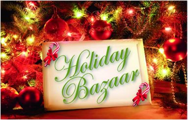2017 Holiday Bazaar @ Mary O. Pottenger School Gymnasium | Springfield | Massachusetts | United States