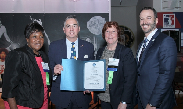 Revitalize CDC Celebrates its 25th anniversary