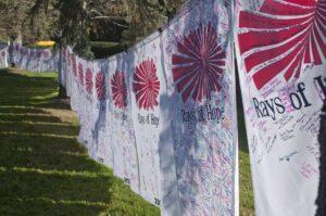 24th Annual Rays of Hope Walk & Run