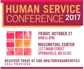 Human Service Conference 2017 @ MassMutual Center | Springfield | Massachusetts | United States